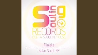 Solar Spirit (Original Mix)