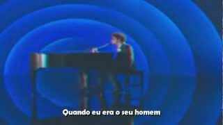 Bruno Mars - When I Was Your Man (LegendadoTraduçao)