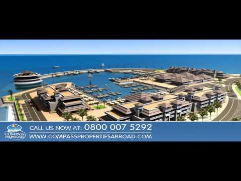Compass Properties Morocco