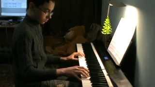 Yann Tiersen - Comptine d'Un Autre Été (Large Version)