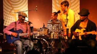 Tito Paris  feat Djanira Mercedes