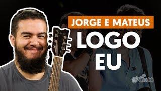 Videoaula Logo Eu (aula de violão completa)