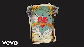 Halsey - Alone (Clean Bandit MFF Remix/Audio) ft. Big Sean, Stefflon Don