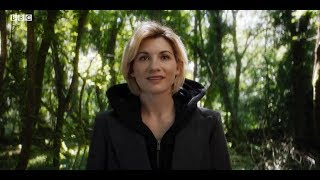 Meet the Thirteenth Doctor | Doctor Who