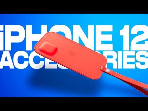 iPhone 12 Top 5 MUST BUY Accessories