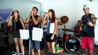 Banda FreeSound - Daqui Pra Frente
