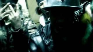 Str8 Peak (Official Video) Yung-X