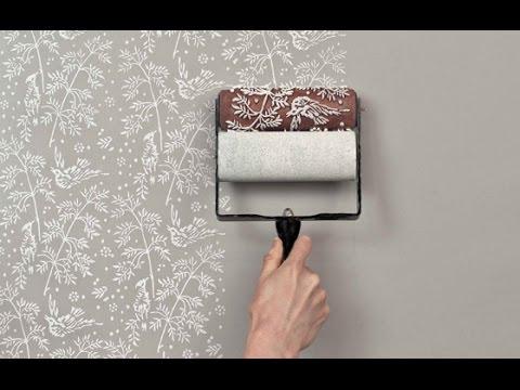 Покраска стен водоэмульсионной краской своими руками |SMARTBUD photo