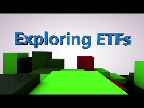 Best Performing ETFs of Q1 2021