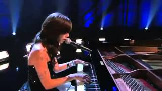 Christina Perri - Jar Of Hearts @CONAN