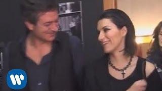 Laura Pausini - Un fatto ovvio (Making of)
