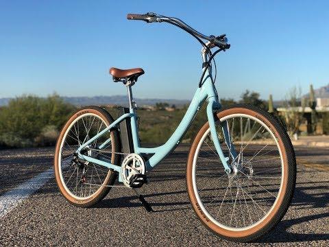 Blix Sol Electric Bike Review | Electric Bike Report