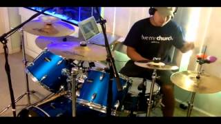 This Kiss - Carly Rae Jepsen (rettmusic) drum cover