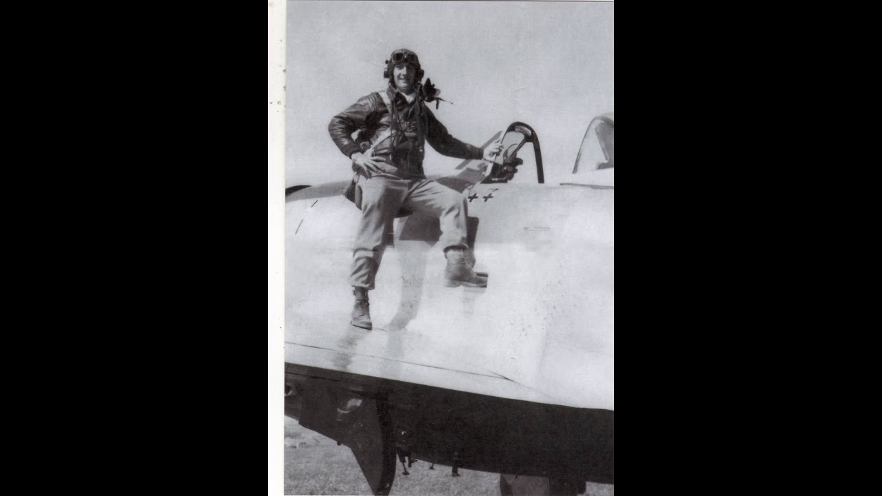 This is Us : WWII Fighter Pilot, Archie Maltbie