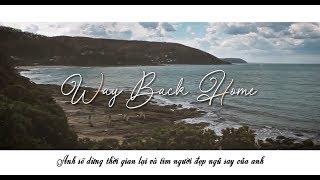 [FMV] Way Back Home (집으로 가는 길) - SHAUN (숀) ● SEHUN Ver.