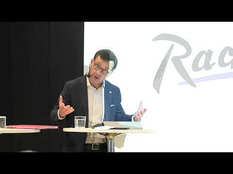 En skola för hoppfulla - kunskap, valfrihet och trygghet - Ulf Kristersson (M)