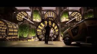 Imagine Dragons - Levitate  Jennifer Lawrence,Chris Pratt Passengers 2016(video and audio fanmade)