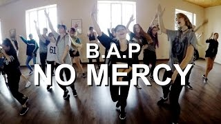 B.A.P - NO MERCY | Dance Cover by DOZA