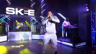 The Game Disses Young Thug in Freestyle on SKEE TV (Preview) - Friday, October 9 on Fuse 10/9c