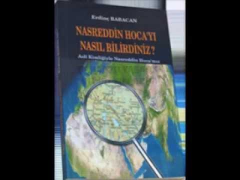Nasreddin Hoca Fıkraları Grup5