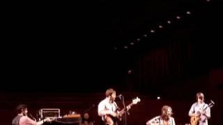 Mykonos - Fleet Foxes  Live 17th July 2008