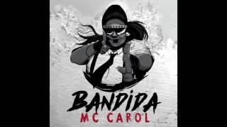 MC Carol - A Vingança (prod. Leo Justi)