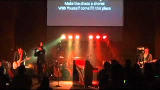 Cloverton: Take Me Into The Beautiful (Live in Carroll, IA)
