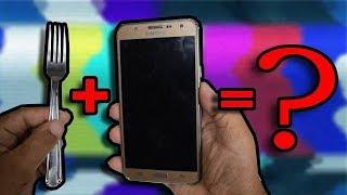 Uma simples ideia para o seu Smartphone!