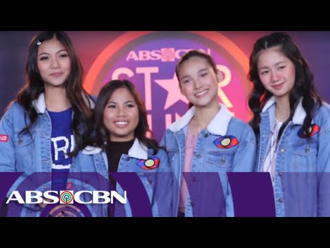 "WATCH: Jelay, Kaori, Lie, and Karina elated with ""girl power"" in PBB Otso Teen Big 4"