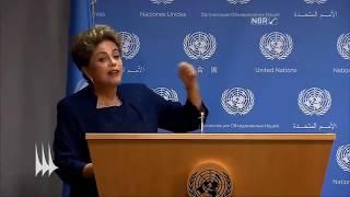 Gemidão do Zap troll no video da Dilma - Trolle seus amigos hahaha
