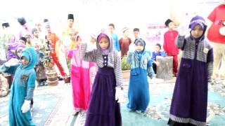[WCFM] Ihya Ramadhan di bukit beruntung