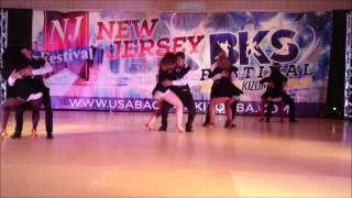 10/02/2015: NJ Bachata Kizomba Salsa Festival 2015 - Pura Vida