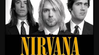 Nirvana - Drain You [Lyrics] (Demo)