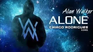Allan Walker -  Alone  / Dutch House 2018!