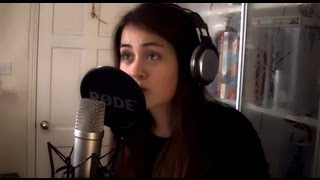 La La La - Naughty Boy ft. Sam Smith - Cover by Jasmine Thompson