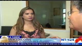 EE. UU, ofrece visas a indocumentados que brinden información sobre los Mara Salvatrucha