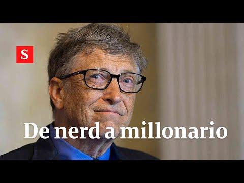 Bill Gates: la historia de un filántropo millonario   Videos Semana