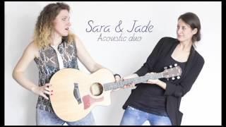Costruire - Niccolò Fabi cover (Sara & Jade acoustic duo)