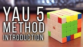 Yau5 Method Overview for 5x5 width=
