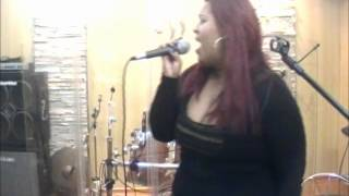 Juliana Reis ''Nada pra mim'' (Ana Carolina)