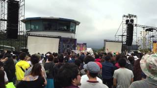 Raja Ram - Solstice Music Festival 2015