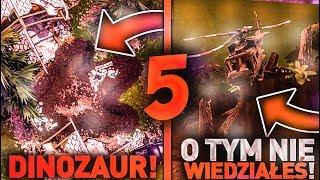 5 CIEKAWOSTEK, O KTÓRYCH NIE WIEDZIAŁEŚ W 4 SEZONIE W FORTNITE! | NOWOŚCI FORTNITE!