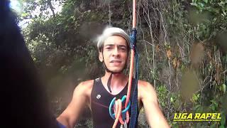 Cachoeira do Marimbondo - Altamira - MG, um paraíso particular e esquecido por muitos!