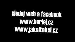 Trailer k nové společné písni kapel Harlej a Jaksi Taksi