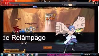 Keven Luan vs MADARAH - Naruto Ultimate