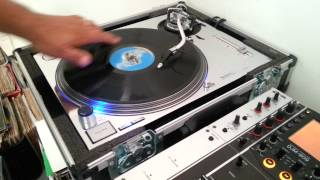 DJ TONY-PE SCRATCH LIVE TRANSFORMERS