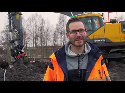 Niklas Björn about Rototilt®