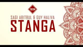 Sagi Abitbul Guy Haliva - Kadawa (Original Mix)