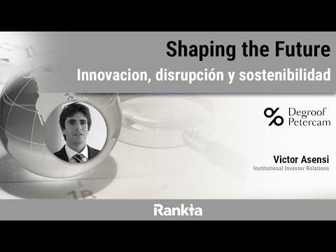 ¿Cómo invertir globalmente en compañías que darán forma al futuro de una manera sostenible?