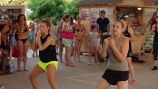 Summer Fest - Body combat